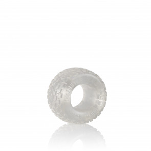 SI IGNITE High Performance Tire Ring, 2,5 cm (1 in), Smoke
